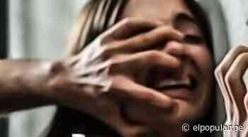 Sujeto que captó a una adolescente por las redes sociales y luego la violó fue enviado a prisión - ElPopular.pe