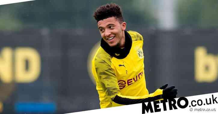 Borussia Dortmund consider Man Utd flop and Arsenal target Memphis Depay as Jadon Sancho replacement