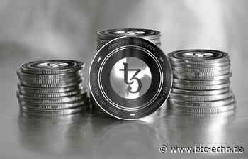 Finoa integriert Polkadot (DOT) und bietet Tezos (XTZ) Staking an - BTC-ECHO   Bitcoin & Blockchain Pioneers