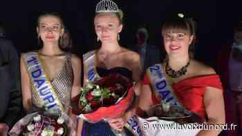 L'élection de Miss Nieppe 2021 reportée d'une année - La Voix du Nord