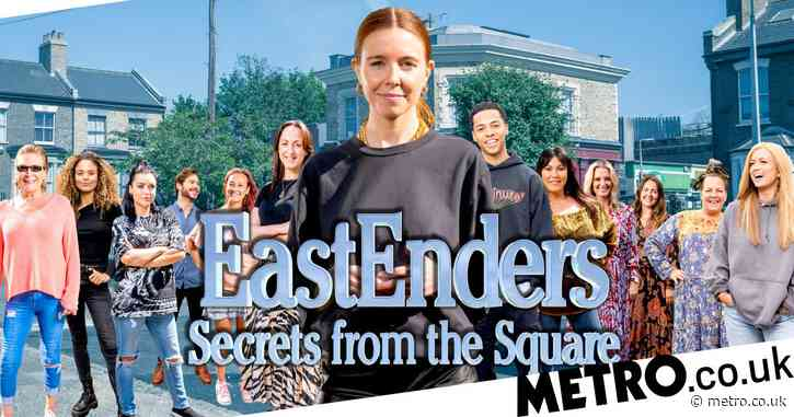 EastEnders reveals new Secrets From The Square line-up including Kat, Stacey, Gray and Chantelle stars