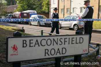 Edmonton shooting: Man shot dead in 'callous' north London attack named