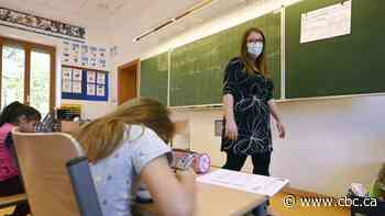 Back to school: How provinces are planning for start of school year during pandemic