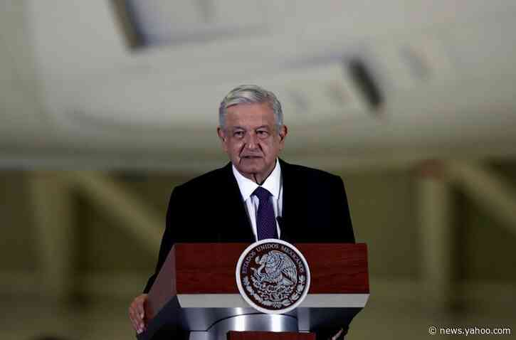 Mexican president orders creation of state-run medicine agency