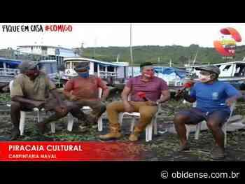 Programa Piracaia Cultural - Portal Obidense