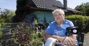 Madeleine McCann suspect's neighbours fear 'German Maddie' is buried in cellar