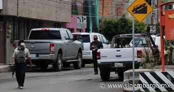 Celaya vive tarde violenta: grupo incendia casas y un vehículo; hay al menos una persona muerta - SinEmbargo