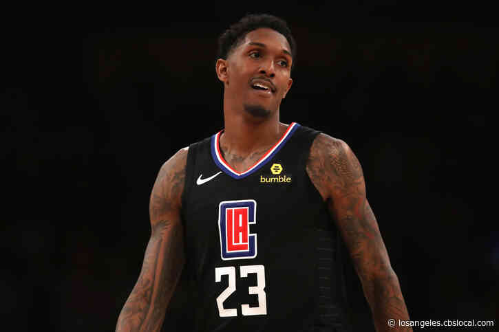 Lou Williams Will Not Play With Clippers Against Lakers After Visiting Atlanta Strip Club For The Wings