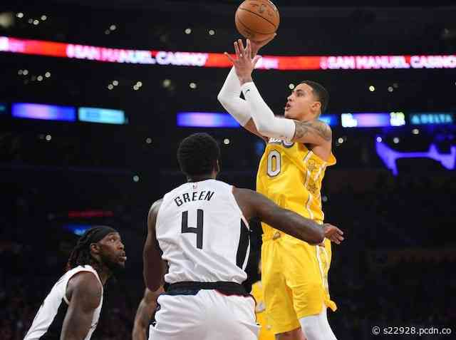 Lakers Vs. Clippers Preview & TV Info: NBA Restart Tips-Off