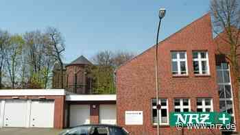 Isselburg: Deutsches Rotes Kreuz sucht eine neue Unterkunft - NRZ