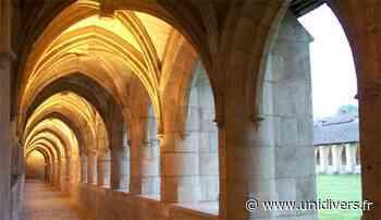 Visite libre Ancien monastère de la chartreuse Saint-Sauveur samedi 19 septembre 2020 - Unidivers