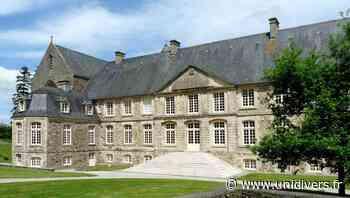 Visite guidée de l'Abbaye Sainte-Marie-Madeleine Postel de Saint-Sauveur-le-Vicomte Abbaye Sainte-Marie-Madeleine Postel dimanche 20 septembre 2020 - Unidivers