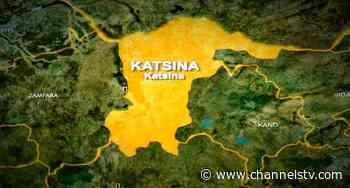 Police Arrest Suspected Human Trafficker In Katsina - CHANNELS TELEVISION