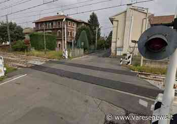 Locate Varesino, 7,8 milioni per eliminare i passaggi a livello - Varesenews