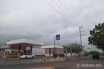 Pdvsa no despacha gasolina en Zulia este #30Jul - El Pitazo