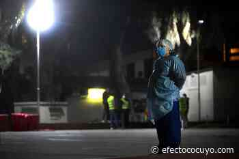 Fallece cirujano Edgar Manzanero por COVID-19 en el Zulia - Efecto Cocuyo