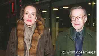 Mort d'Albin Chalandon : pourquoi sa femme Catherine Nay a détesté mai 68 à cause de leur idylle - Closer France