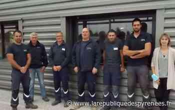 Pays de Nay: la relève des compteurs d'eau débute le 10 août - La République des Pyrénées