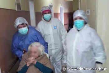 16 adultos mayores fallecidos en un geriátrico en San Miguel - Noticias, Todas Las Tardes (Clips) - telenueve