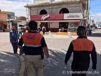 Autoridades municipales exhortan respetar medidas sanitarias contra Covid – 19 en San Miguel Canoa - Tribunanoticias