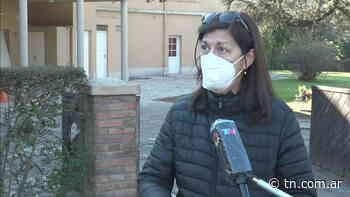 Coronavirus en la Argentina | San Miguel: murieron 16 residentes de un geriátrico que habían evacuado por un caso positivo II - TN - Todo Noticias