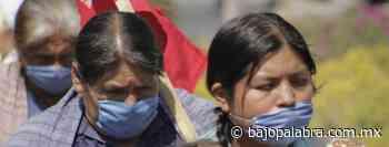 Guerrero: San Miguel Totolapan se suma a municipios covid; hay 10 mil 654 casos - Bajo Palabra Noticias