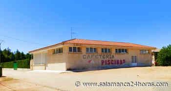 Expulsan de la piscina de San Miguel de Valero a un grupo de niños de Escurial por convertirse en una constante pesadilla para los usuarios - Salamanca 24 Horas