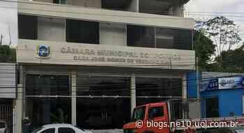 Sem crise, vereadores de Ipojuca vão gastar R$ 8,3 milhões para construir nova sede da Câmara - Blog de Jamildo - NE10