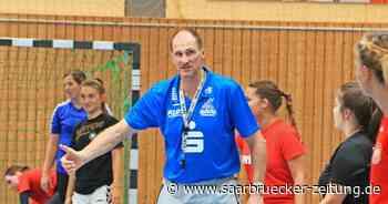 Handball 3. Liga: Marpingen-Alsweiler spielt in Süd-West-Staffel - Saarbrücker Zeitung