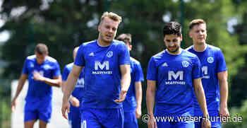 Testspiel: FC Verden 04 besiegt den FSV Langwedel/Völkersen - WESER-KURIER