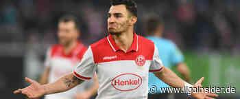 Bundesliga: Mehrere Klubs an Kaan Ayhan interessiert? - LigaInsider