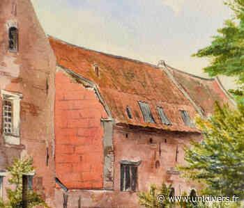 Exposition : Peintres dans la rue Chapelle Saint-Jacques Aire-sur-la-Lys - Unidivers