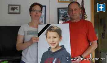 Trauernde Eltern In Varel: Wenn das Kind mit 13 Jahren stirbt - Nordwest-Zeitung
