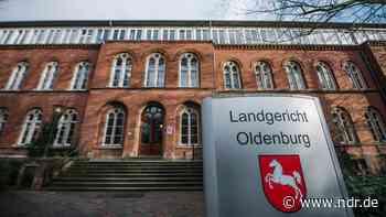Kinderpornografie: Mann aus Varel muss in Haft - NDR.de