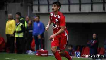 Erick Wiemberg tiene nuevo club: vuelve a Unión La Calera - AS Chile