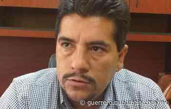 En cuarentena alcalde de La Unión por síntomas de coronavirus - Quadratín Michoacán