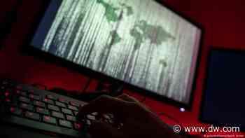 La Unión Europea sanciona a ciudadanos rusos y chinos por ciberataques - DW (Español)