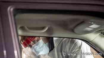 Pensilvania confirma más de 1,100 casos de coronavirus por tercer día consecutivo - Univision