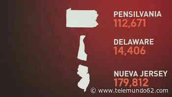 Pensilvania crea nuevo centro de llamadas para ayudar - Telemundo 62