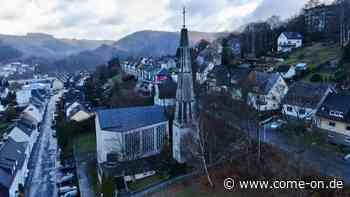 Kreuzkirche in Werdohl hat einen neuen Besitzer: So geht es weiter - Meinerzhagener Zeitung