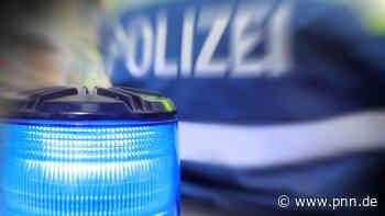 A10 bei Michendorf: Drei Verletzte bei Auffahrunfall mit Bus - Potsdam-Mittelmark - Startseite - Potsdamer Neueste Nachrichten