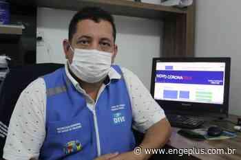 Fernando de Fáveri deixa a Secretaria de Saúde de Orleans - Engeplus