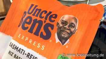 Reis-Rückruf: Uncle Ben's aus Verden Expressreis zurück - kreiszeitung.de