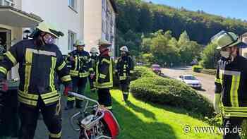 Arnsberg: Gasalarm in der Breslauer Straße - WP News
