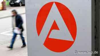 Mehr Arbeitslose in Arnsberg und Sundern im Juli - WP News