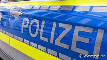 Zwei Schwerverletzte bei Zweiradunfällen in Arnsberg - WP News
