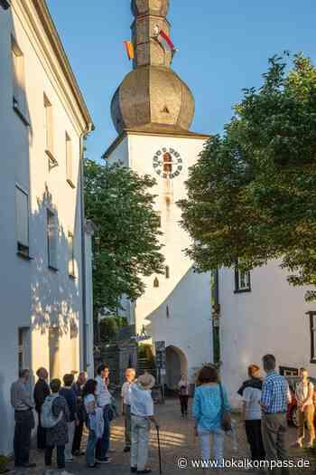 Stadtführung in Arnsberg: 780 Jahre Stadtgeschichte: Zeitreise vom Mittelalter bis zur Neuzeit - Arnsberg - Lokalkompass.de