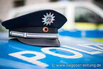 Fahrverbot und Punkte: Raser auf der Ostheldener Straße - Siegener Zeitung