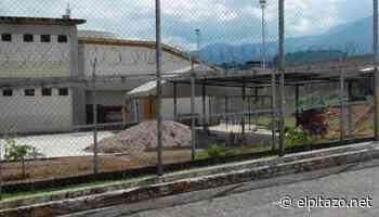 Táchira | Reclusa muere por desnutrición en cárcel de Santa Ana - El Pitazo