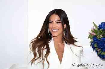 SÚPER CAMBIADA – Así luce actualmente el cuerpo de la actriz Gaby Espino (+VIDEO) - gossipvzla
